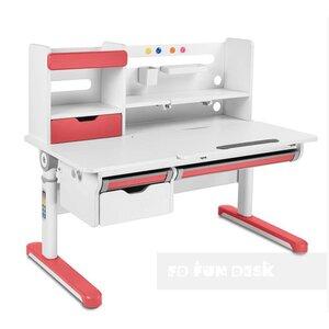 Детский стол-трансформер FunDesk Pensare Pink