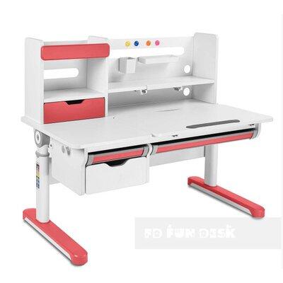 Детский стол-трансформер FunDesk Pensare Pink производства Fundesk - главное фото