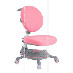 Детское компьютерное кресло FunDesk SST1 Pink