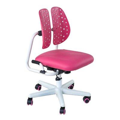 Детское кресло FunDesk SST2 Pink производства Fundesk - главное фото