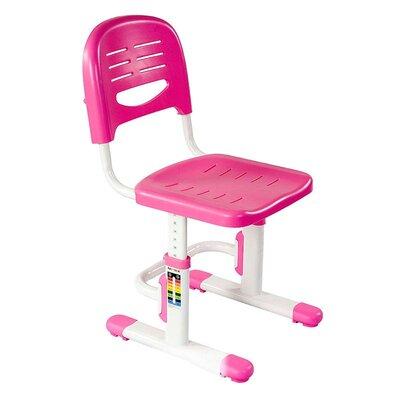 Детский стул FunDesk SST3 Pink производства Fundesk - главное фото
