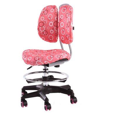 Детское кресло FunDesk SST6 Pink производства Fundesk - главное фото