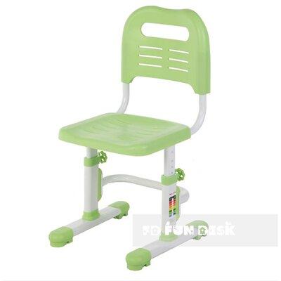 Детский стул FunDesk SST3L Green производства Fundesk - главное фото
