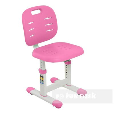 Детский стул FunDesk SST2-s Pink производства Fundesk - главное фото