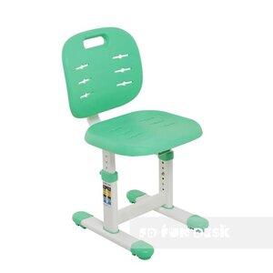 Детский стул FunDesk SST2-s Green