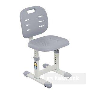 Детский стул FunDesk SST2-s Grey