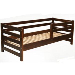 Подростковая кроватка Aurora 80*160 см цвет крашеная