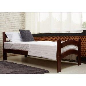 Подростковая кроватка Paris 80*190 см цвет крашеная