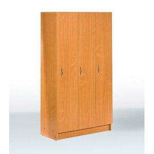 Шкаф для одежды 3 секционная