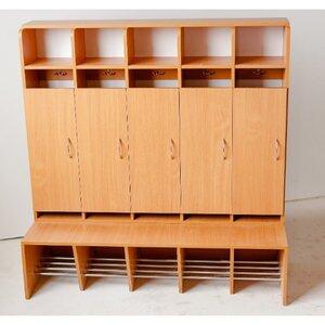 Шкаф подсушки 5 секционная