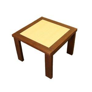 Журнальный столик из клена