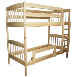 Двухъярусная кровать Анкона