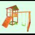 Детская уличная площадка Ирель