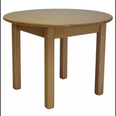 Детский столик круглый производства Irelle - главное фото