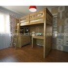 Кровать-чердак для детей Джерри