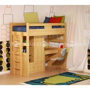 Кровать-чердак Леопольд
