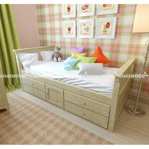 Подростковая кровать Медвежонок