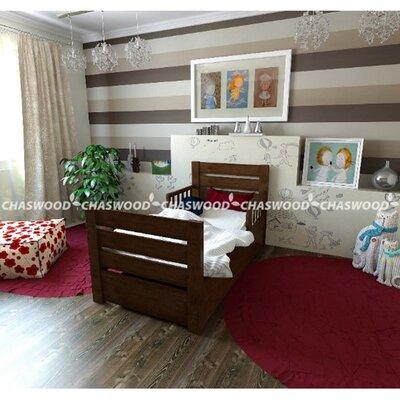 Подростковая кровать Софи производства Justwood - главное фото