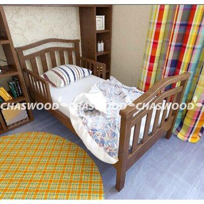 Подростковая кровать Волна производства Chaswood - главное фото