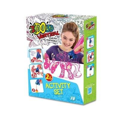 Набор для детского творчества с 3D-маркером - СКАЗКА производства  - главное фото