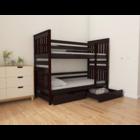 Двухъярусная кровать Адель Дуо 80*190