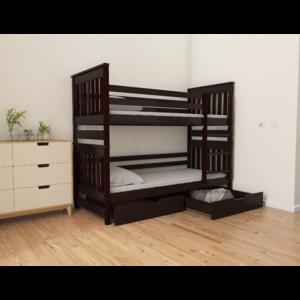 Двухъярусная кровать Адель Дуо