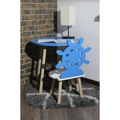 Детский столик со стульчиком Atlantis (Атлантис) производства ЛунаСвит - главное фото
