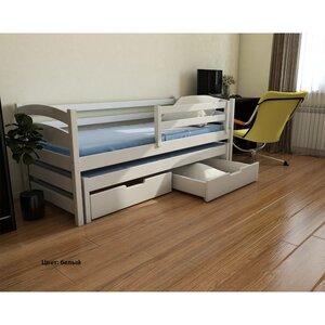Подростковая кровать Бонни