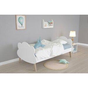 Детская односпальная кровать Клуди