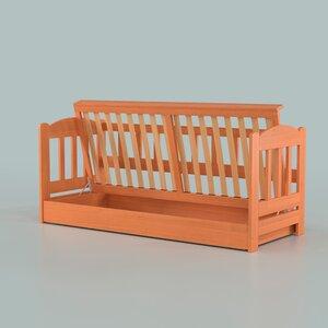 Подростковая кровать Лео (с подъемным механизмом)