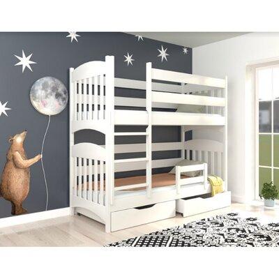 Двухъярусная кровать Мелиса производства ЛунаСвит - главное фото