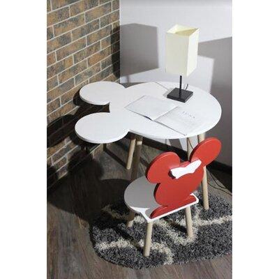 Детский столик со стульчиком Mikky (Микки) производства ЛунаСвит - главное фото