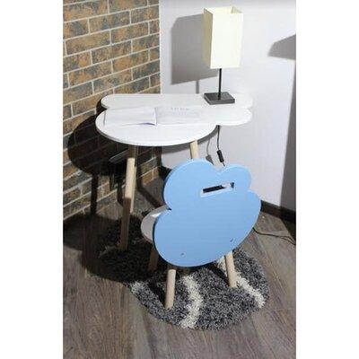 Детский столик со стульчиком Modini (Модини) производства ЛунаСвит - главное фото