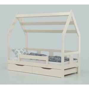 Подростковая кровать домик Никко