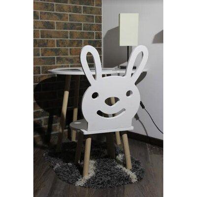 Детский столик со стульчиком Patric (Патрик) производства ЛунаСвит - главное фото