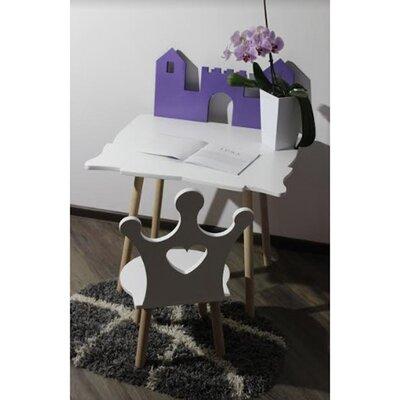 Детский столик со стульчиком Princess (Принцесса) производства ЛунаСвит - главное фото