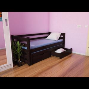 Подростковая кровать Соня из бука (массив)