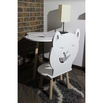 Детский столик со стульчиком Twins (Твинс) производства ЛунаСвит - главное фото