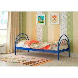 Подростковая металлическая кровать Алиса