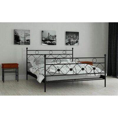 Двуспальная кровать Бриана