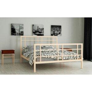 Двуспальная кровать Дейзи