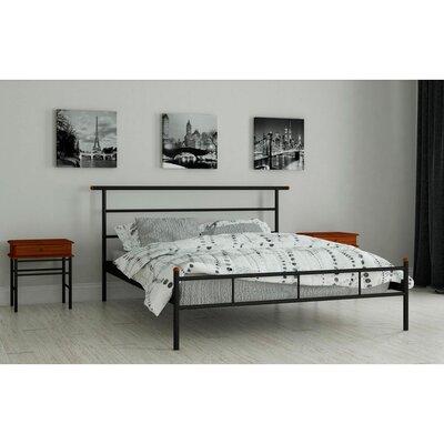 Двуспальная кровать Диаз