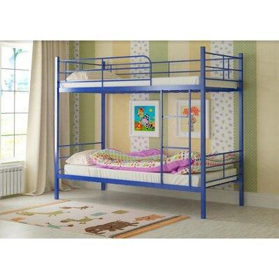 Двухъярусная кровать Эмма 80*190