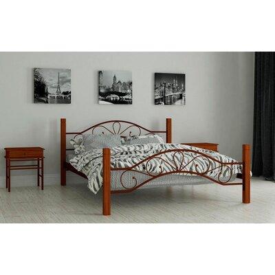 Двуспальная кровать Фелисити