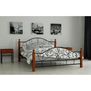 Двуспальная кровать Гледис