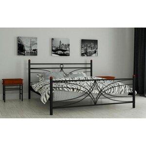 Двуспальная кровать Тиффани