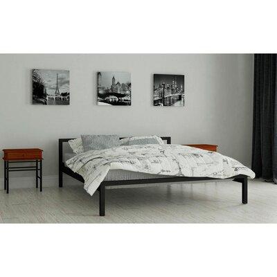 Двуспальная кровать Вента