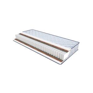 Матрас Sleep&Fly Silver Edition Cobalt 140*200 см