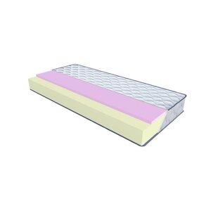 Матрас Sleep&Fly Silver Edition Neon 150*200 см