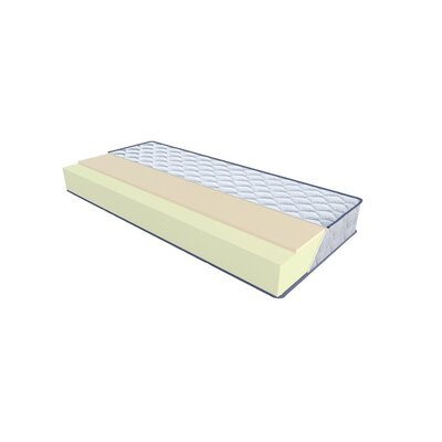 Матрас Sleep&Fly Silver Edition Ozon 90*190 см производства ЕММ - главное фото